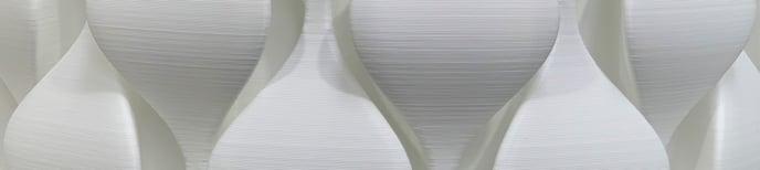 configurando la altura de capa de la impresión 3d