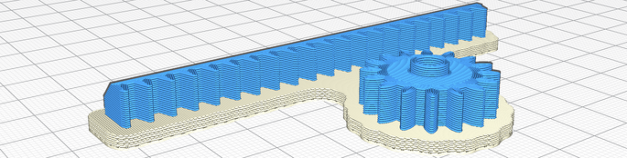 raft printing adhesion resource