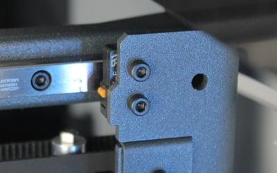 x endstop screws
