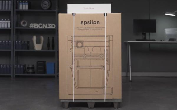 epsilon box