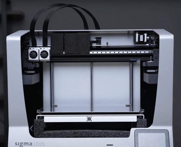 stampare-testa-schiuma