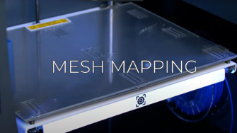 MESH MAPPING