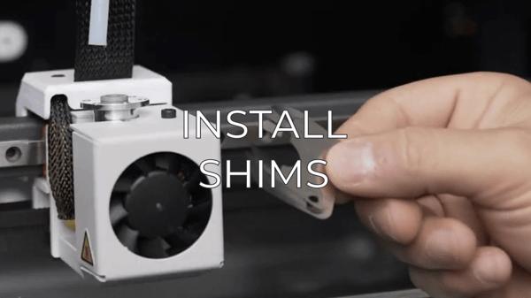 install shims eng