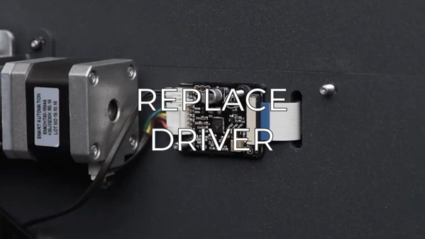 replace driver eng