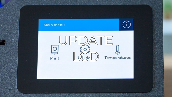 update lcd sigmax eng