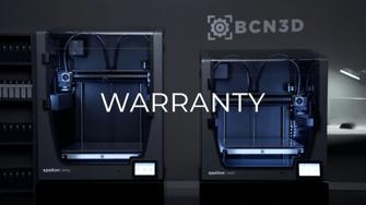 warranty epsilon series eng