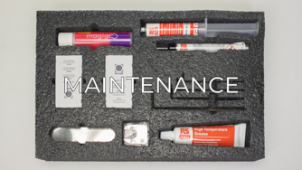 maintenance FR