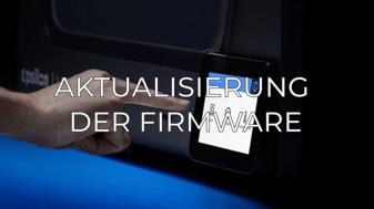 update firmware epsilon GR