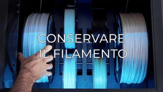 store filament IT
