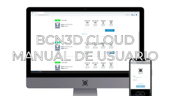cloud user manual ES