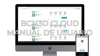 cloud user manual ES
