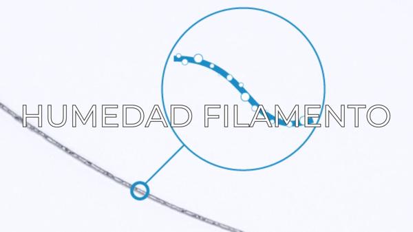 filament humidity ES