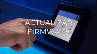 firmware update sigma series ES