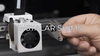 install shims ES