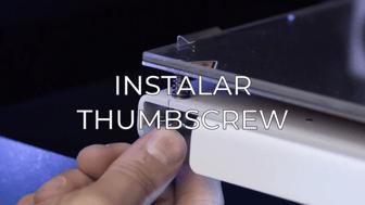 install thumbscrew ES