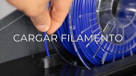 load filament ES