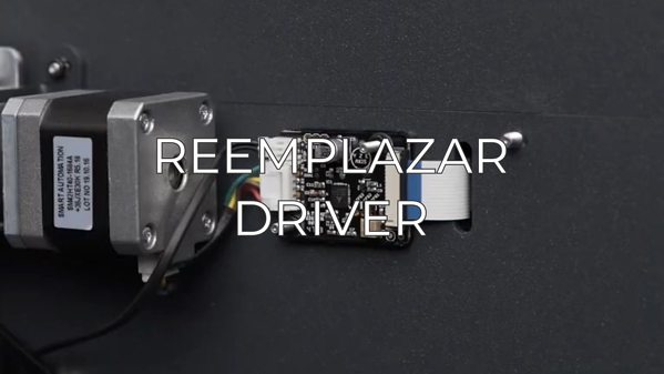 replace driver ES