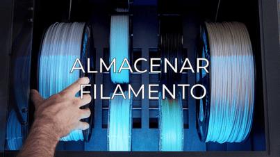 store filament ES