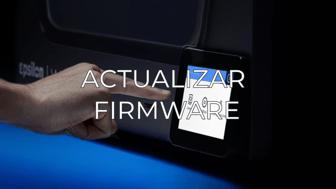 update firmware epsilon ES