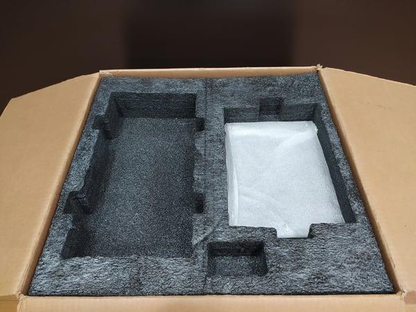 foam-glass