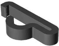 flatcable clip