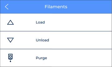 filamento