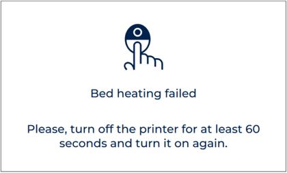 heating-failed-bed