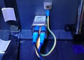 power-socket